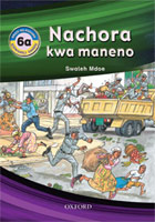 Nachora Kwa Maneno 6a