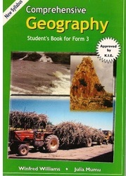 Comprehensive Geography Form 3