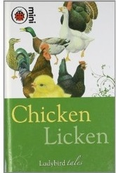 Ladybird Tales-Chicken Licken
