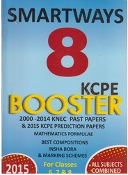 Smartways KCPE Booster