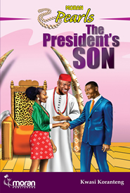 The Presidents Son