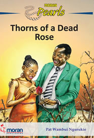 Thorns of a Dead Rose