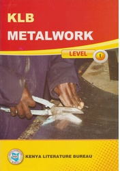 KLB Metalwork Level 1